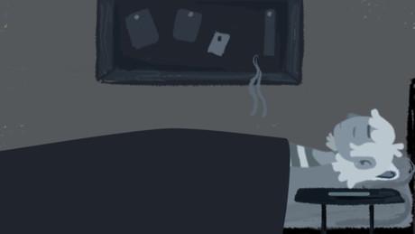 Sleep Looping Animation