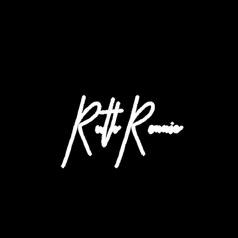 Ruth Ronnie - PNG Logo