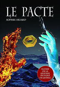 Le pacte - Tome 1