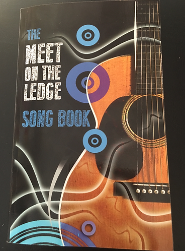 The Meet On The Ledge Song Book (Paperback) - £7.99