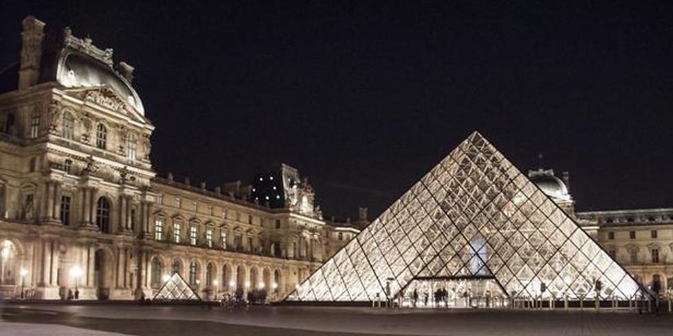 les grands travaux de Mitterrand entre architecture et urbanisme