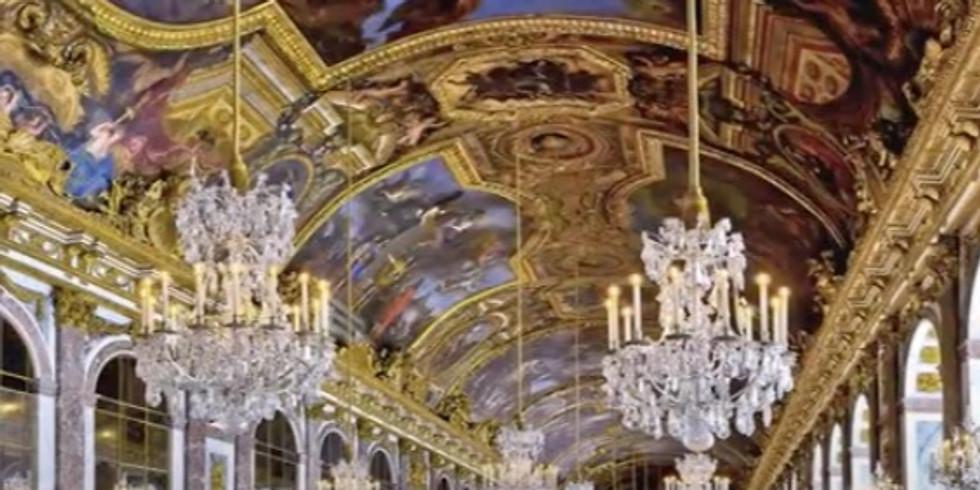 Visite Enfant: le Versailles de Louis XIV