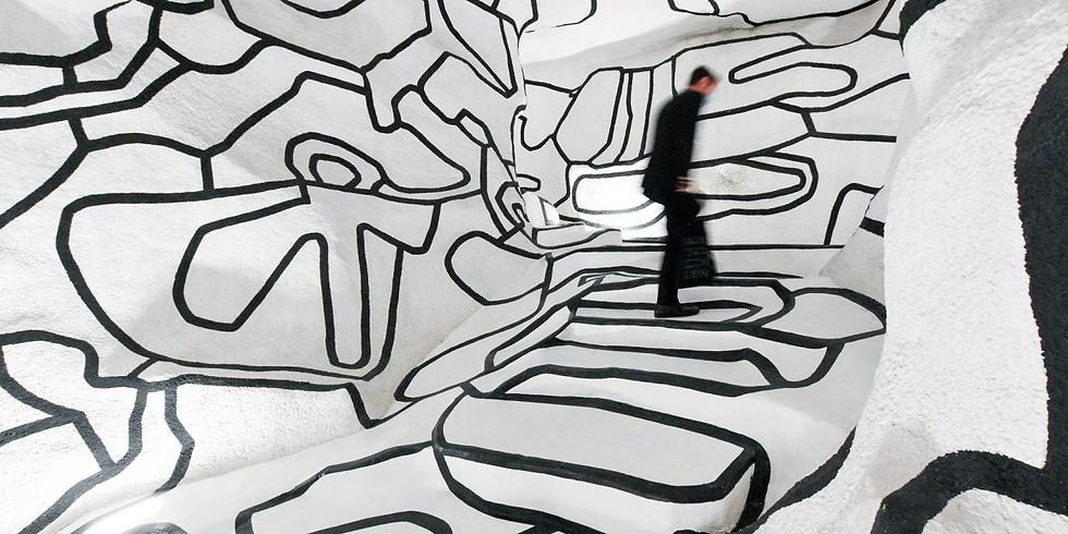 Jean Dubuffet, 1901-1985