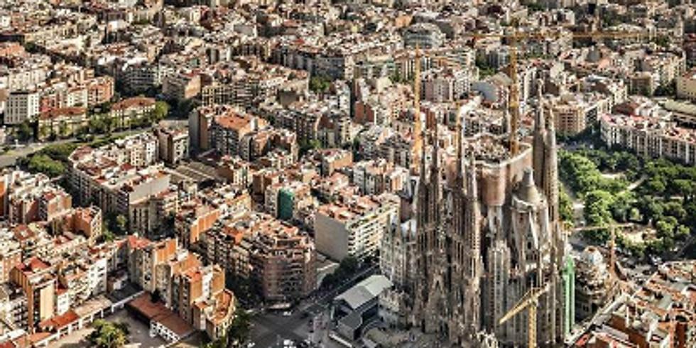 Barcelone, ville des possibles