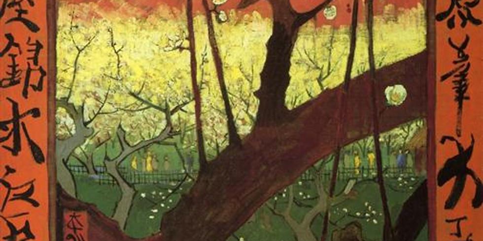 Van Gogh et Hiroshige, le Japon rêvé