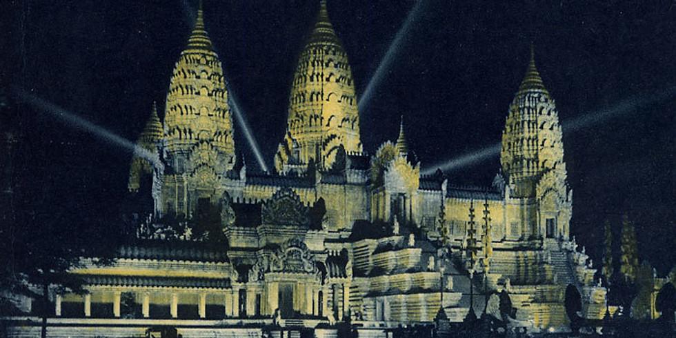 Indochine : regards croisés sur les expositions coloniales