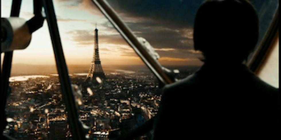 Paris je t'aime… Au cinéma