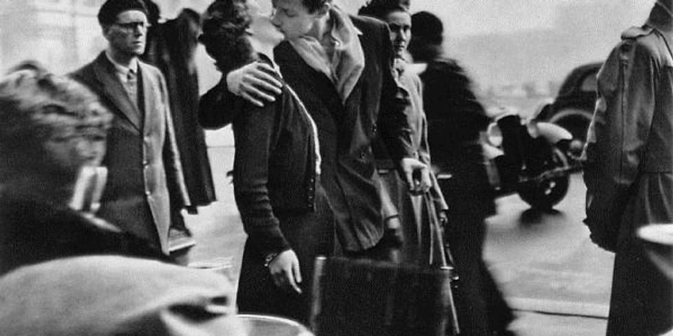 Robert Doisneau, le photographe humaniste
