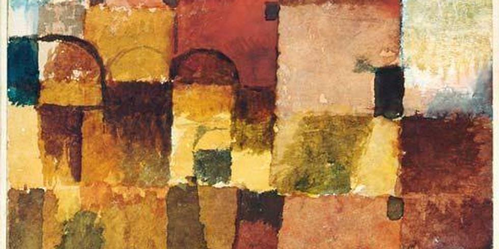 Paul Klee, pressentir le monde