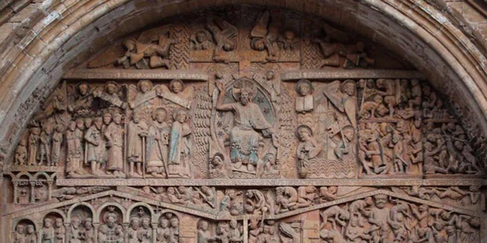 Bâtir au Moyen-Age : l'art roman et l'art gothique (enfants)