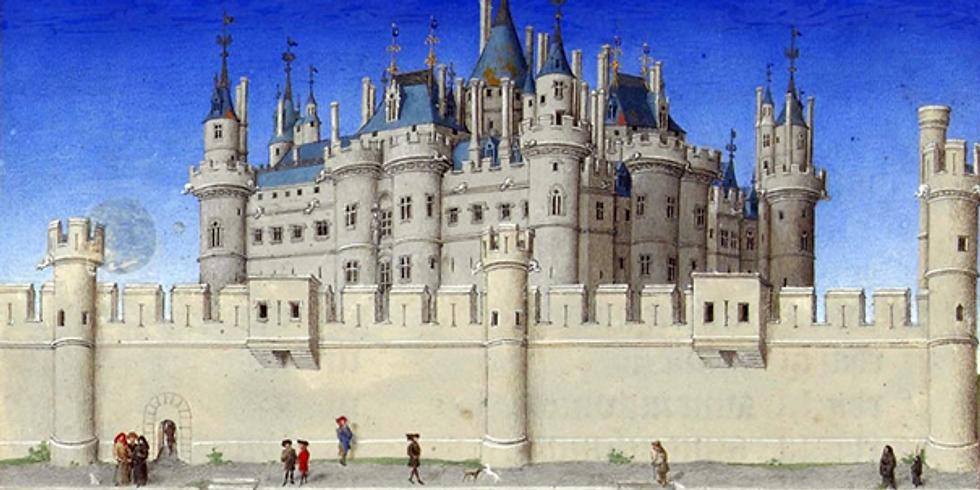 Le Louvre, palais royal