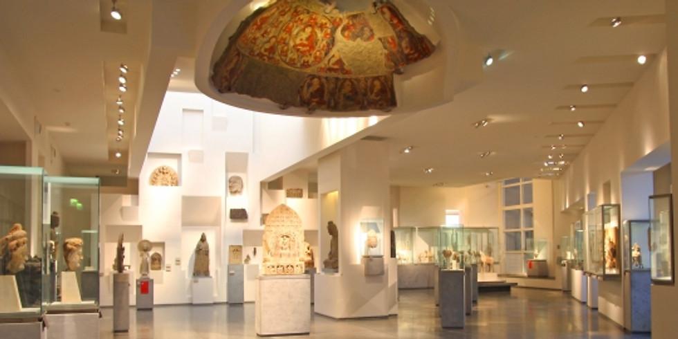 le musée Guimet, la plus grande collection d'arts asiatiques hors d'Asie