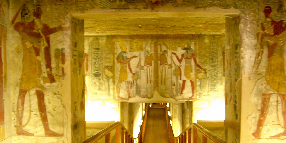 Visite enfants: L'Egypte pharaonique au fil du Nil