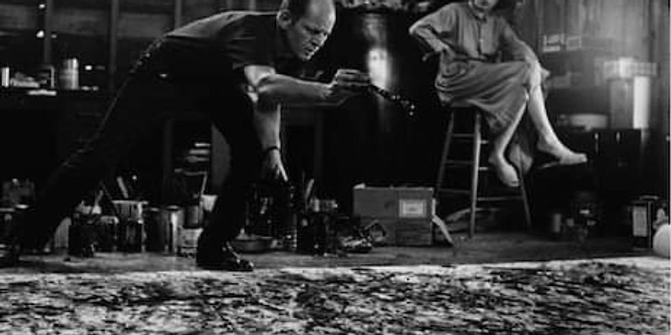 Jackson Pollock, l'aventure de l'action painting