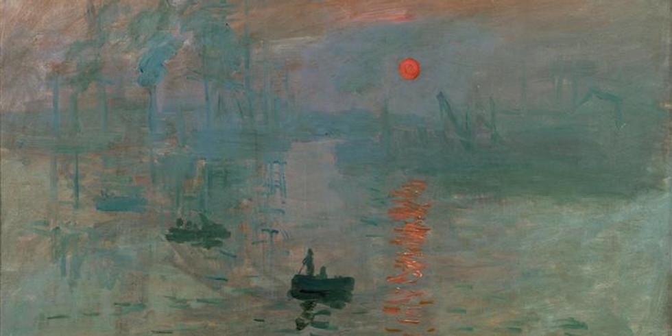 Cycle impressionniste: Monet, le capteur de lumières