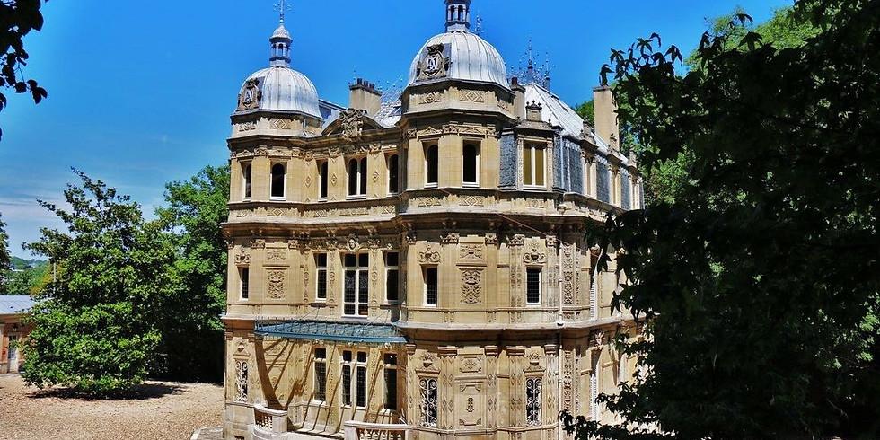 Le Château de Monte-Cristo : Le rêve d'Alexandre Dumas