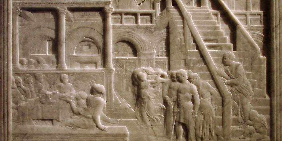 Donatello, sculpteur de vie