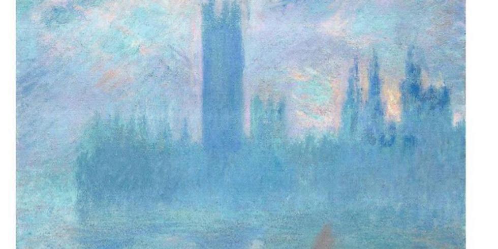 Londres, l'autre patrie des Impressionnistes (1870-1904)