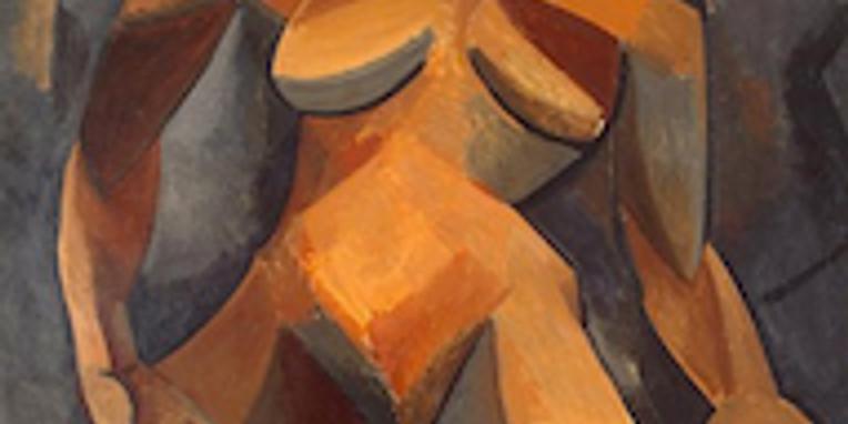Une autre façon de voir le monde, le cubisme