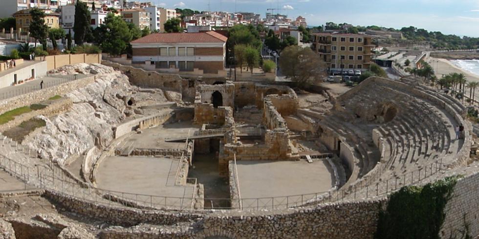 Tarragone et la Catalogne dans l'Antiquité