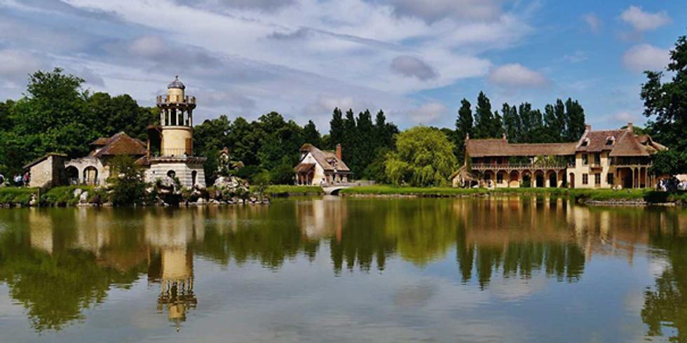 Le hameau de la Reine : l'univers enchanteur de Marie-Antoinette
