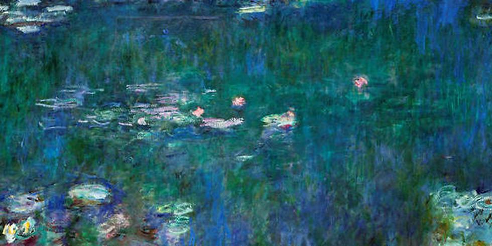 Visite Enfant: Monet, le capteur de lumières
