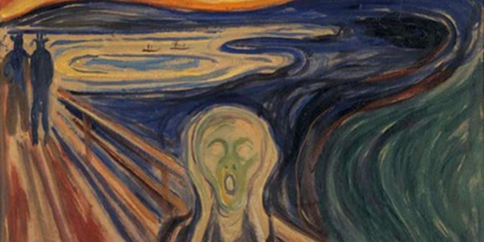 Edvard Munch, le voyage intérieur