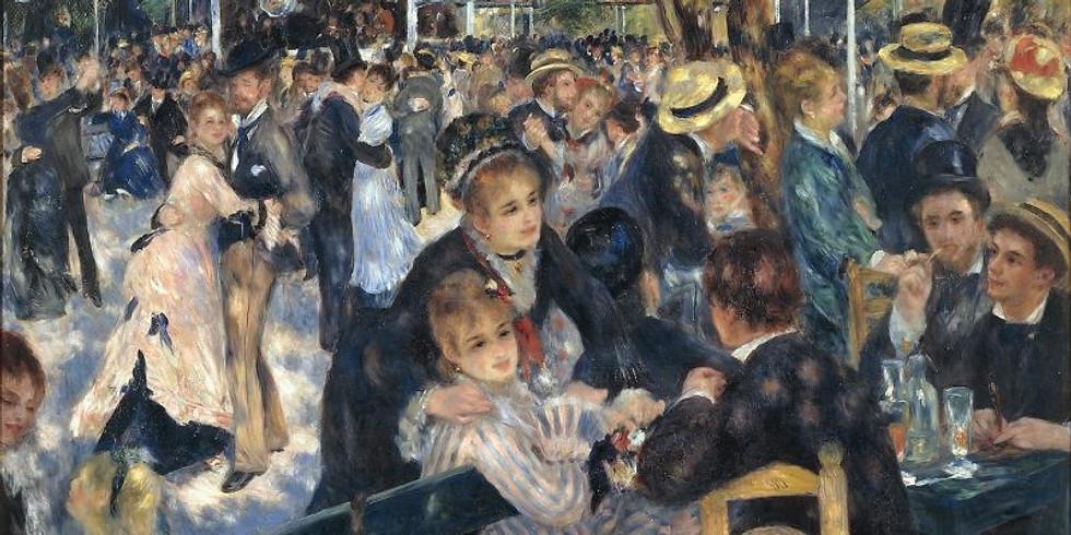 Les Renoir, de la peinture au cinéma
