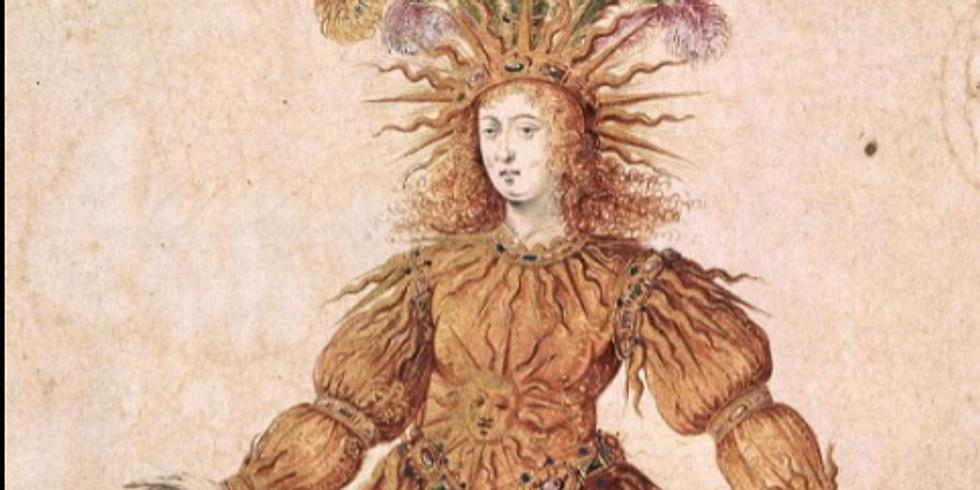 Louis XIV, le mécène et l'artiste