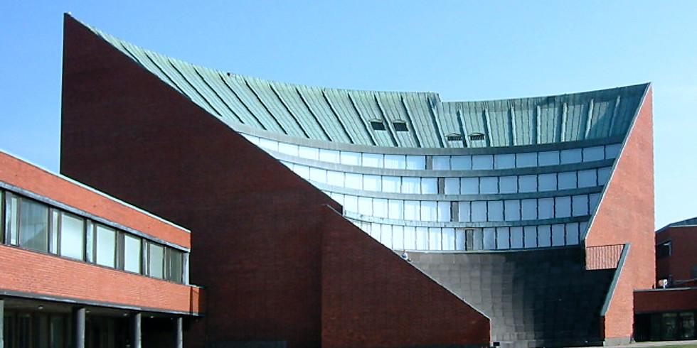 Alvar Aalto : la courbe, la nature et le design à l'avant-garde des années 1930