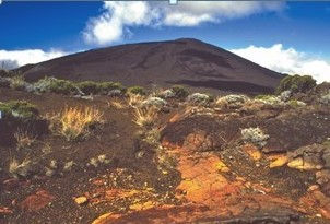 L'île de la Réunion, terre de contrastes
