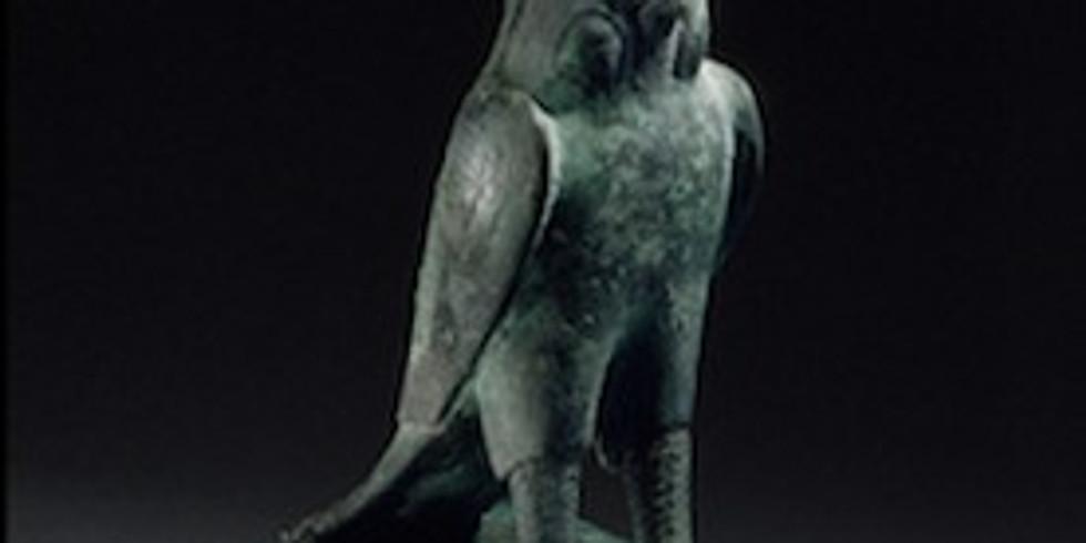 Sur les bords du Nil : à la découverte des Dieux de l'Égypte antique (Enfants)