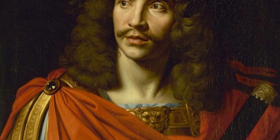 Molière (visite enfants)