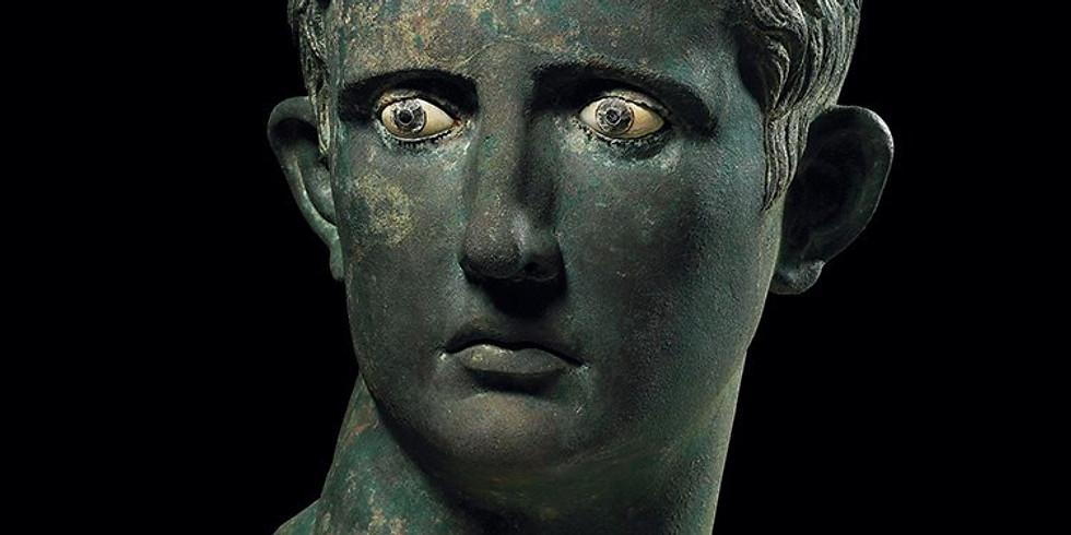 Auguste, 1er empereur de Rome
