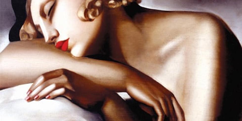 Tamara de Lempicka, icône de la féminité libérée