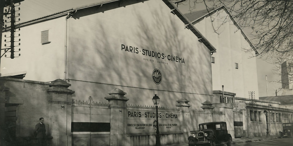 les studios Billancourt