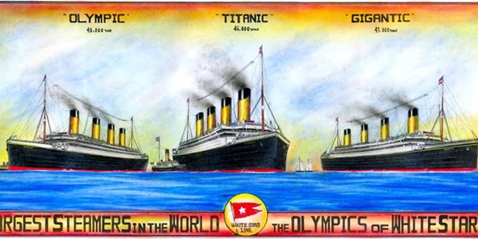 Les transatlantiques, de la vapeur au Queen Mary II : Histoire des évolutions techniques