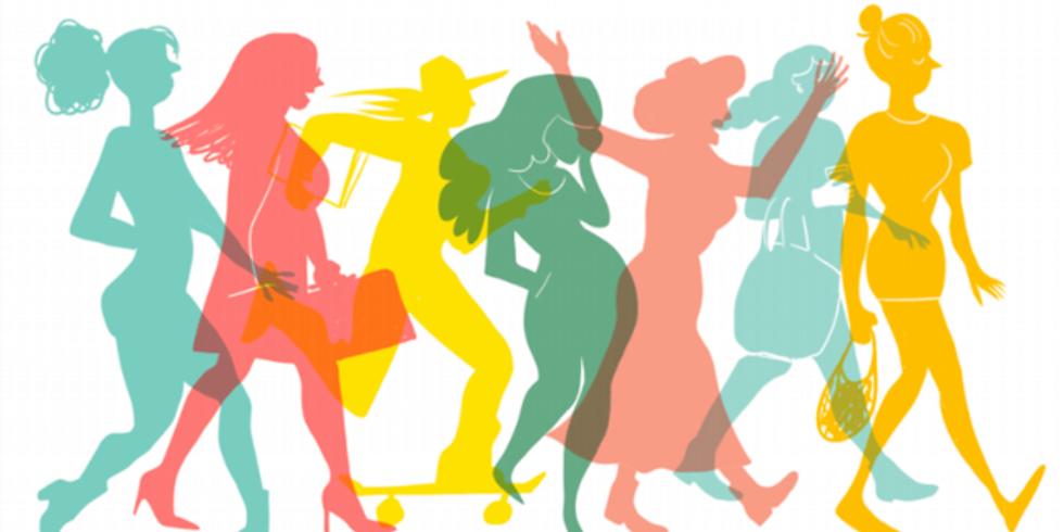 Soirée spéciale : femmes dans l'histoire et l'art