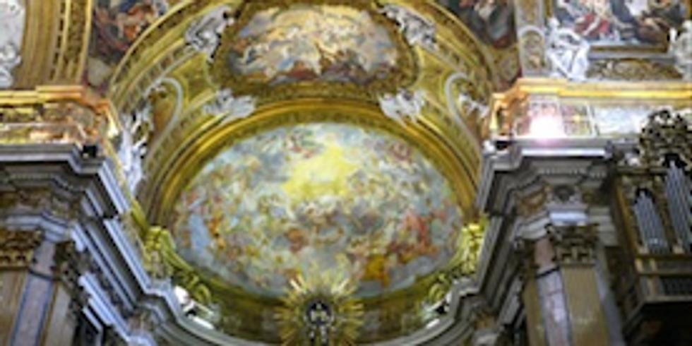 Rome, ville éternelle et baroque