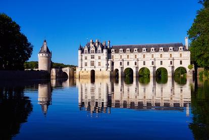 Chenonceau, le Château des Dames