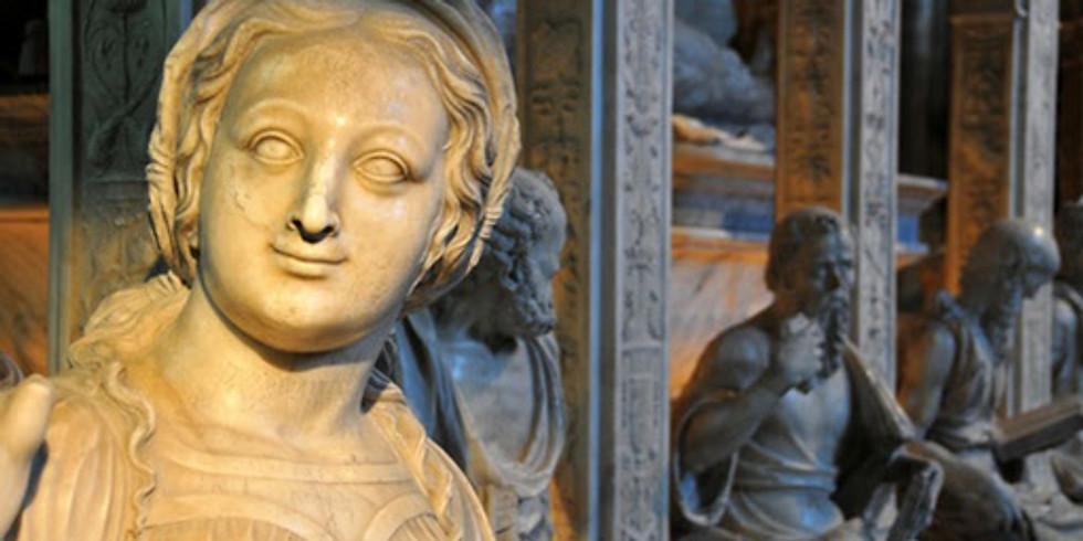 la basilique Saint-Denis (visite guidée sur place)
