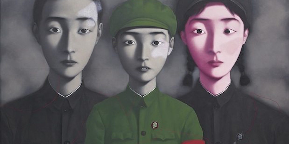 Panorama sur l'art contemporain chinois
