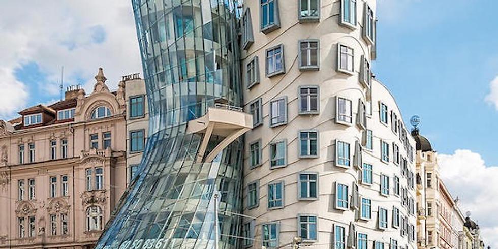 Frank Gehry, architecture - déconstruction