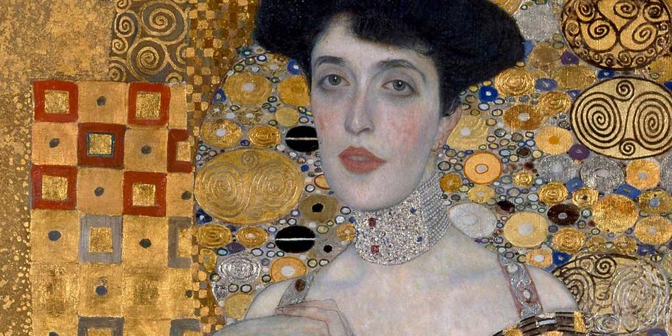 Cycle Saint-Valentin: La beauté féminine dans l'art de Botticelli à Klimt