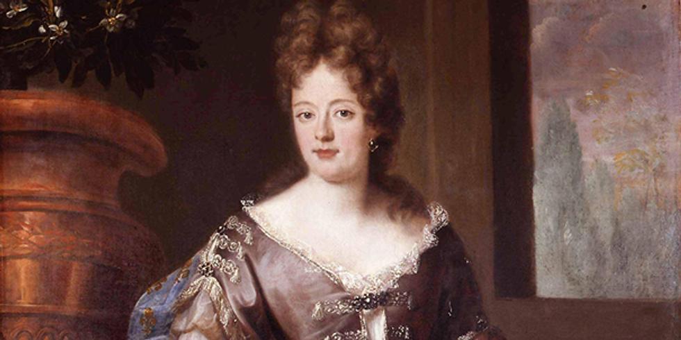La Princesse Palatine (1652-1722), une concierge à la cour du Roi Soleil