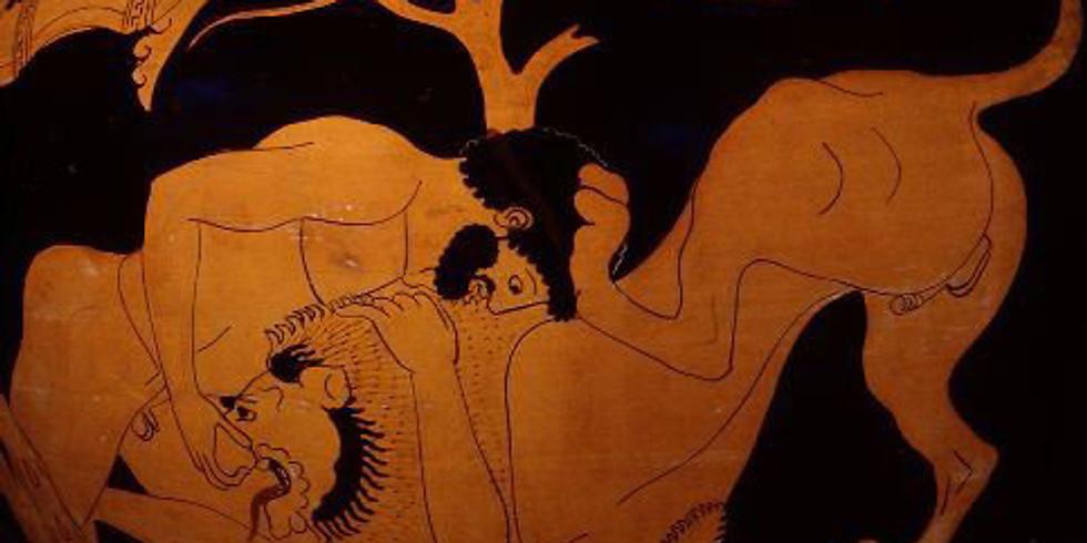 Visite Enfant: les douze travaux d'Hercule