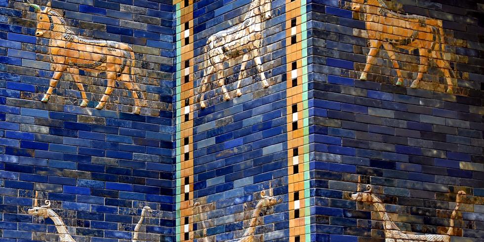Mésopotamie : le Temps des Empires