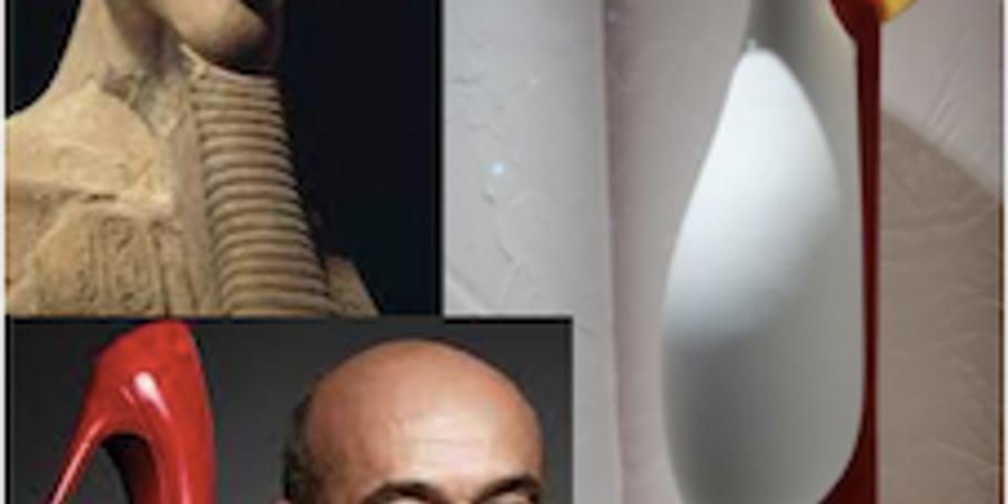 C. Louboutin - Craftsman, Business Man or Artist ?