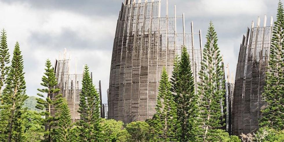 Renzo Piano, l'artisan de l'architecture