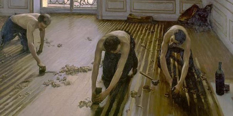 Cycle impressionniste: Gustave Caillebotte, l'oeil du peintre